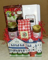 From Our House to Your House Gift Basket